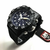 Men's Luminox Navy SEAL Chronograph Diver's 45mm Watch 3583