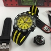 Men's Luminox Navy SEAL Colormark Watch Set 3955.SET