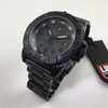 Men's Luminox Navy Seal Steel Blackout Diver's Watch 3152.BO