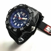 Men's Luminox Navy SEAL Trident Diver's 45mm Watch 3503