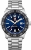 Men's Luminox Pacific Diver Stainless Steel Dive Watch 3123