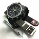 Men's Luminox RECON Chronograph Alarm Watch 8841.KM.SET