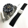 Men's Seiko 5 Automatic Diver's Style Steel Watch SRPB37 SRPB37K1