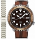 Men's Seiko 5 Automatic Diver's Style Steel Watch SRPC68 SRPC68K1