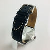 Men's Timex New England Black Leather Band Watch TW2R22800