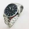 Men's Timex Waterbury Date Display Steel Watch TW2R38700