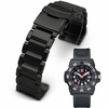 Metal Replacement Watch Band Fits Luminox Navy SEAL Trident 3500 3501 3503 #002