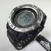 Casio Pro Trek Solar Atomic Compass Watch PRW3500-1 PRW3500-1CR