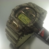 Tiger Camouflage Casio G-Shock Classic Oversized Watch GDX6900TC-5