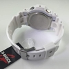 White Casio G-Shock Maritime Tri-Color Watch GA201TR-7A