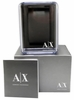 Women's Armani Exchange Stainless Steel Bracelet Watch AX4345
