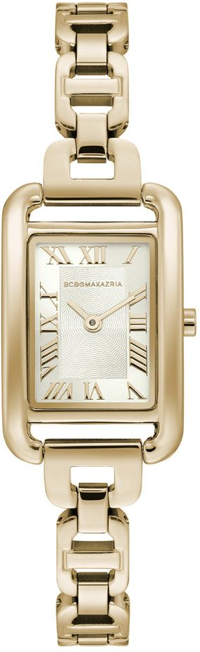 Women's BCBGMAXAZRIA Gold stainless steel BCBG Watch BG50909003