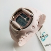 Women's Casio Baby-G Flower Pink Digital Sports Watch BG169G-4B