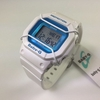Women's Casio Baby-G White Digital Watch BGD501FS-7