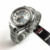 Women's Casio G-Shock G-MS Series Solar Power Digital Analog Watch MSGS200D-7A