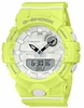 Women's Casio G-Shock S Series Bluetooth Step Counting Watch GMAB800-9A