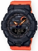 Women's Casio G-Shock S Series Bluetooth Watch GMAB800SC-1A4