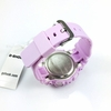 Women's Casio G-Shock S Series Purple Ana-Digi Watch  GMAS120DP-6A