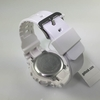 Women's Casio G-Shock S White Analog-Digital Watch GMAS110CM-7A1
