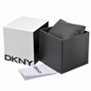 Women's DKNY Rose Gold Minetta Crystallized Watch NY2609