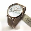 Women's Fossil Neely Steel Mesh Band Watch ES4404