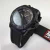 Women's Luminox Navy Seal Colormark 38mm Blackout Diver's Watch  7051-BO