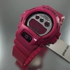 Women's Pink Casio G-Shock S Series Watch GMDS6900CC-4