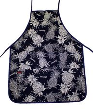 Hawaii Apron - Pineapple