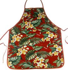 Hawaii Aprons,