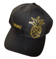 Hawaii Pineapple cap