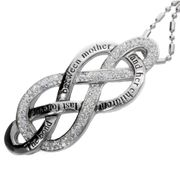 R.H. Jewelry<br>Love, Inspirational, Courage  pendants