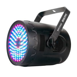 ADJ Rayzer 2-in-1 Effect RGB Light With LED Wash And Lasers