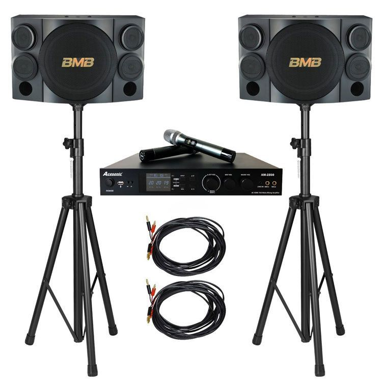 Shure BLX288/PG58 Dual Wireless System with 2 PG58 Microphones