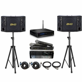 Vietnamese 1000 Watt Karaoke Package