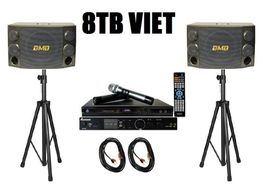 BMB with Vietnamese KOD-6800 (8TB) Package 4