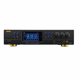 BMB DAR-350H 700W 2-Channel Karaoke Mixing Amplifier with HDMI and Bluetooth