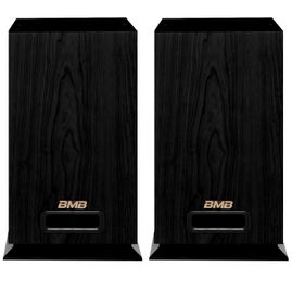 """BMB CSH-W200 8"""" Subwoofer with Stand Black"""