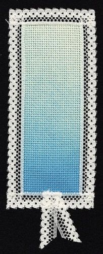 Bookmark to Cross Stitch