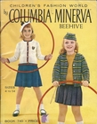 Vintage Columbia Minerva Beehive #740 Children's Fashion World