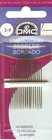 DMC Embroidery Needles Size 3-9