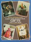 Dover's Easy & Attractive Gifts You Can Sew