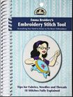 DMC Embroidery Stitch Tool