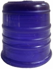 Large Purple Jelly Thimble
