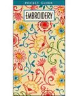 **NEW** Leisure Arts Embroidery Pocket Guide