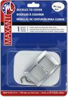 Maxant Buckles to Cover-Rectangle w/Prong