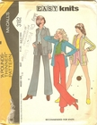 McCall's 3182 Jacket, Pants & Shorts, Bust 40""