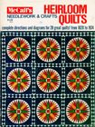 Vintage McCall's Heirloom Quilts