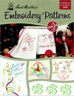 Aunt Martha's A Holiday For Every Season Embroidery Pattern Book