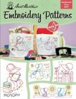 Aunt Martha's Sunbonnet Days Emroidery Transfer Book