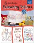 **NEW** Aunt Martha's The Four Seasons Embroidery Transfer Book